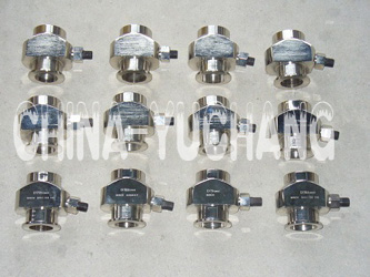 Common Rail Injectors Adaptors