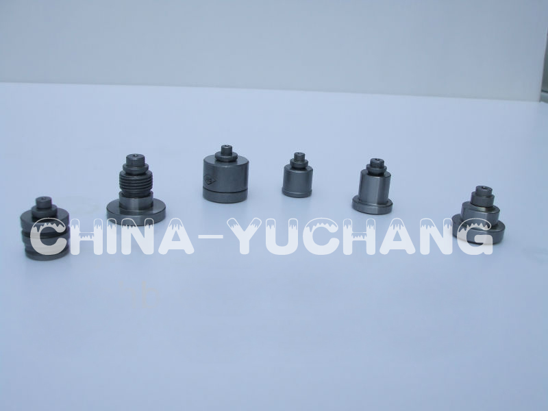 Delivery valves A26 131110-4520