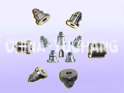 Delivery valves A75 131110-9420